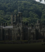 Margam Country Park artist photo