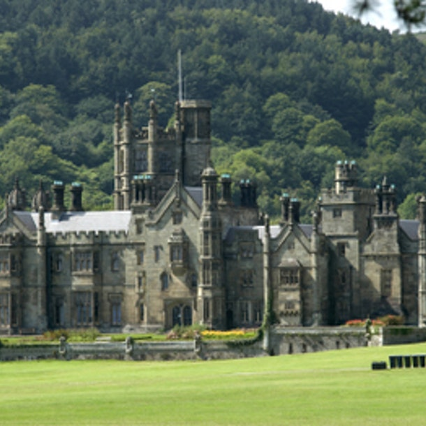 Margam Country Park Events