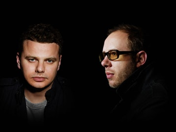 WHP Presents : Chemical Brothers (DJ Set), Daniel Avery, Paul Woolford, Special Request, A Love from Outer Space, James Holroyd, Krysko, Holly Lester picture