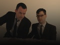 Matmos event picture