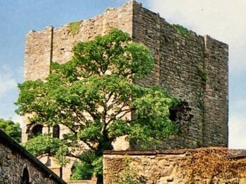 Clitheroe Castle venue photo