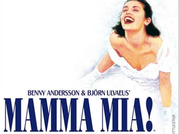 Mamma Mia - The Musical (Touring) artist photo