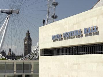 Southbank Centre picture