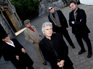 Legends of Folk Rock: The Gathering artist photo