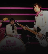 The Pink Spiders artist photo