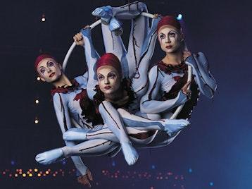 Quidam: Cirque Du Soleil picture