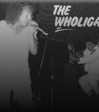 The Wholigans artist photo