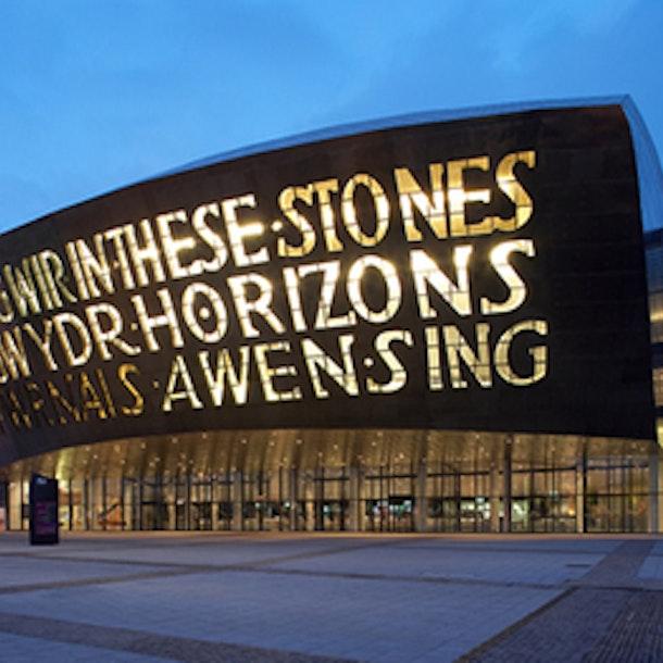 Wales Millennium Centre Events