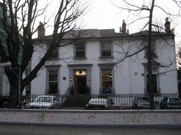 Abbey Road Studios venue photo