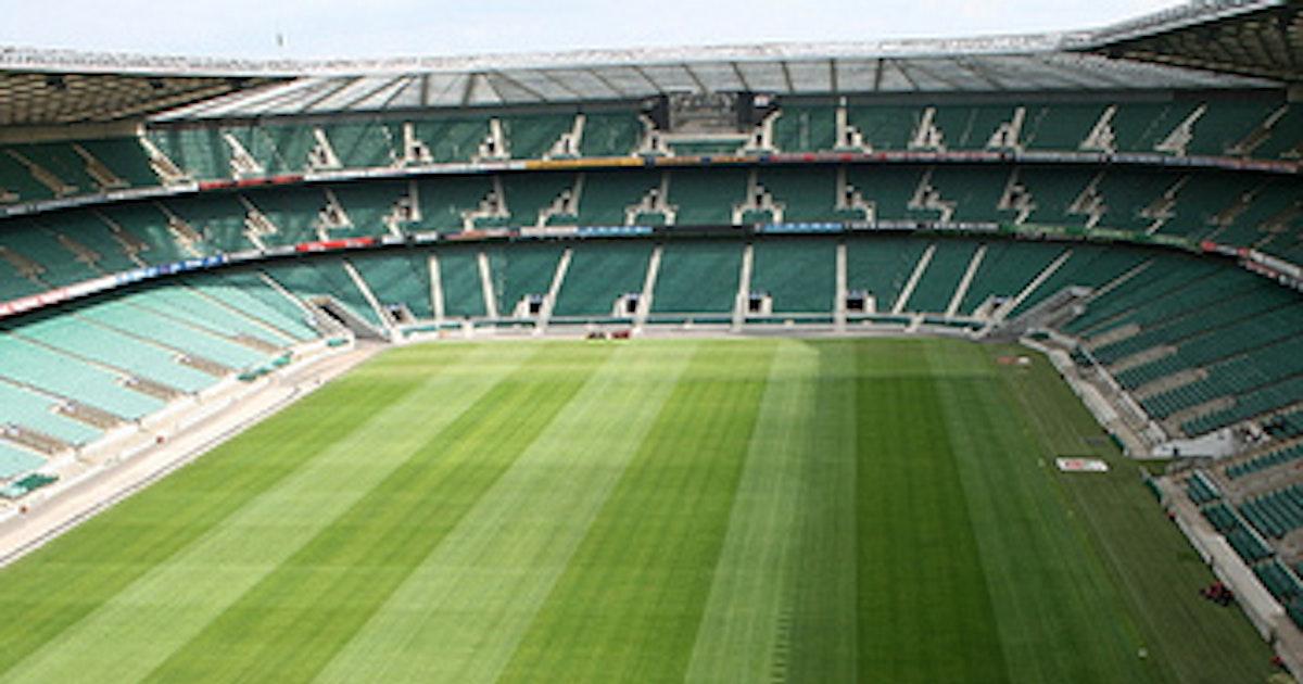 Twickenham Stadium Events & Tickets 2019   Ents24