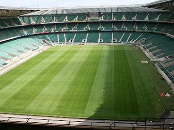 Twickenham Stadium venue photo