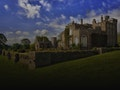 Music In The Castle: Steve Tyler, Katy Marchant event picture