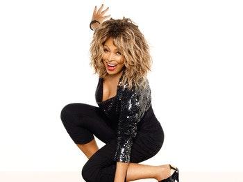 Tina Turner Tour Dates