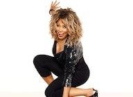 Tina Turner artist photo