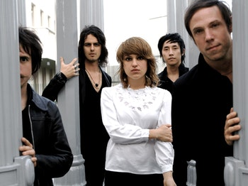 The Airborne Toxic Event Tour Dates