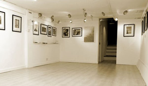 Gallery 320 Events