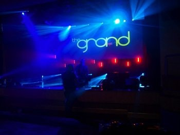 The Grand At Clitheroe Events
