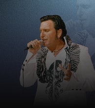 Billy J McGregor & The Elvis Collection artist photo