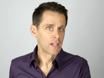 Krater Comedy Club : Scott Capurro, Steve Gribbin, Adam Bloom, Maff Brown picture