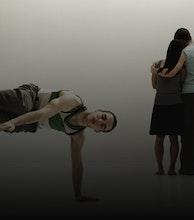 Jasmin Vardimon Dance Company artist photo