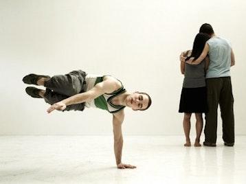 Freedom: Jasmin Vardimon Dance Company picture