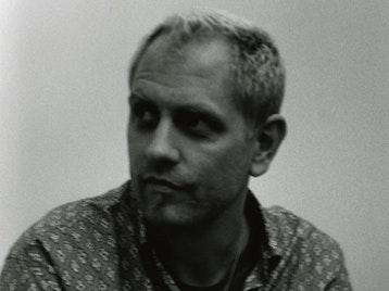 Mike Johnson artist photo