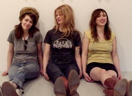 Those Darlins artist photo