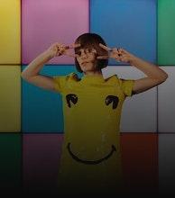 Yelle artist photo