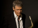 David Sanborn artist photo