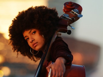 London Jazz Festival: Radio Music Society: Esperanza Spalding picture