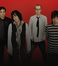 Fountains Of Wayne artist photo