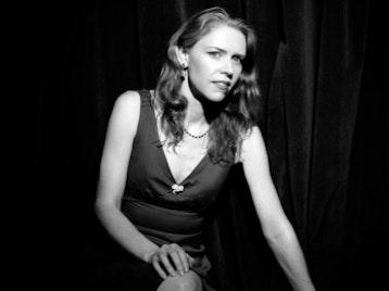 Gillian Welch artist photo