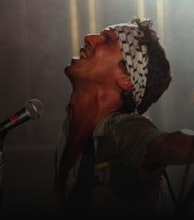 Manu Chao artist photo