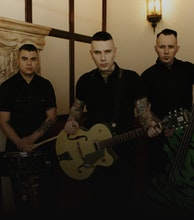 Tiger Army artist photo