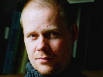 Max Richter artist photo