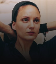 Nina Nastasia artist photo