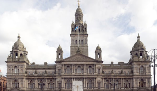 George Square Events