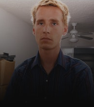 Tom Brosseau artist photo