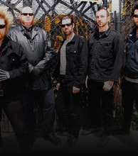 Lars Frederiksen And The B*stards artist photo