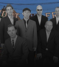 The Slackers artist photo