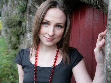 Julie Fowlis artist photo