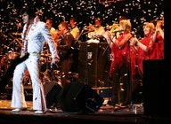 Elvis - An American Trilogy artist photo