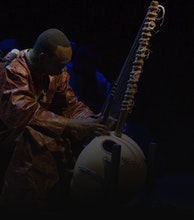 Toumani Diabate & Symmetric Orchestra artist photo