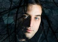 Marc Houle artist photo