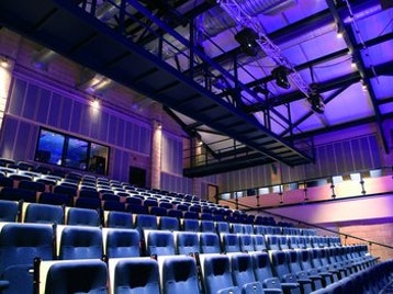 Arlington Arts Centre venue photo
