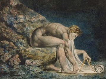 Tate08 Series: The River Of Life: William Blake picture