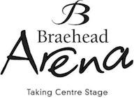 Braehead Arena artist photo