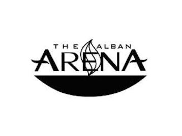 The Alban Arena venue photo