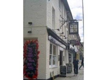 The Vic venue photo