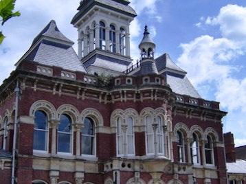 Guildhall Arts Centre venue photo